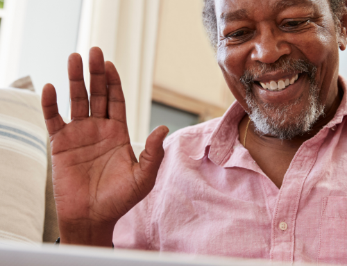 Tips & Tricks for Facilitating Zoom Interactions for Individuals Living with Dementia