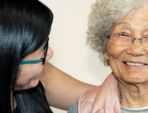 Engaging People Living with Dementia in Decision-Making